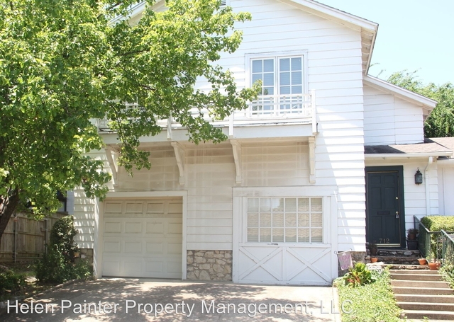 2 Bedrooms, Country Club Heights Rental in Dallas for $1,600 - Photo 1