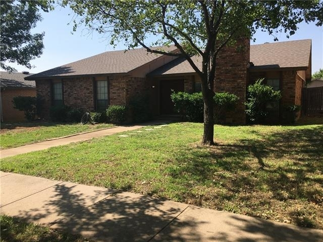 3 Bedrooms, The Colony Rental in Dallas for $1,575 - Photo 1