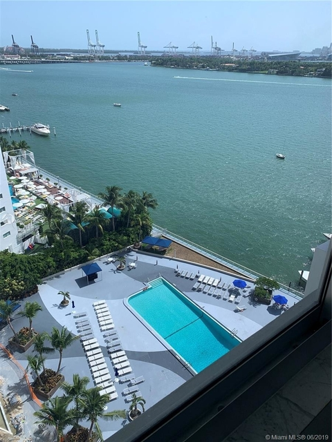 1 Bedroom, West Avenue Rental in Miami, FL for $2,500 - Photo 1