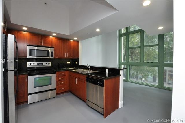 2 Bedrooms, Miami Jewelry District Rental in Miami, FL for $2,000 - Photo 1