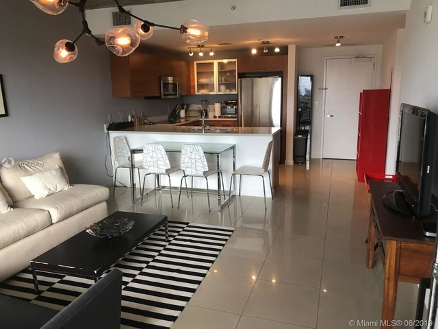 1 Bedroom, Midtown Miami Rental in Miami, FL for $2,000 - Photo 1