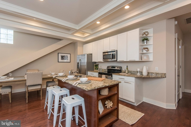 2 Bedrooms, Rittenhouse Square Rental in Philadelphia, PA for $2,555 - Photo 1