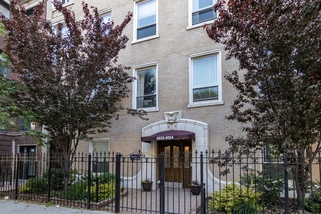 3 Bedrooms, Buena Park Rental in Chicago, IL for $2,550 - Photo 1
