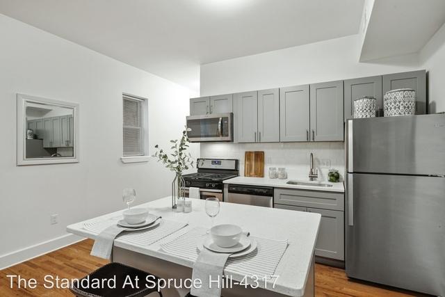 2 Bedrooms, Spruce Hill Rental in Philadelphia, PA for $1,650 - Photo 1