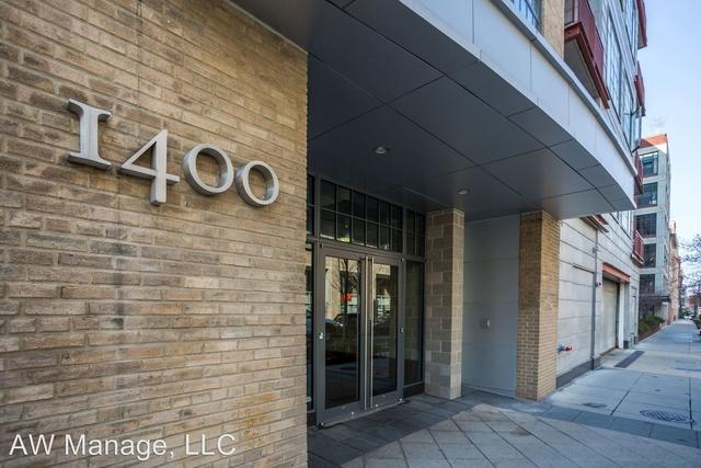 1 Bedroom, Logan Circle - Shaw Rental in Washington, DC for $3,450 - Photo 1