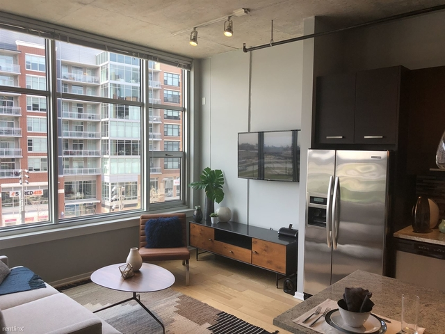 1 Bedroom, Dearborn Park Rental in Chicago, IL for $2,003 - Photo 1