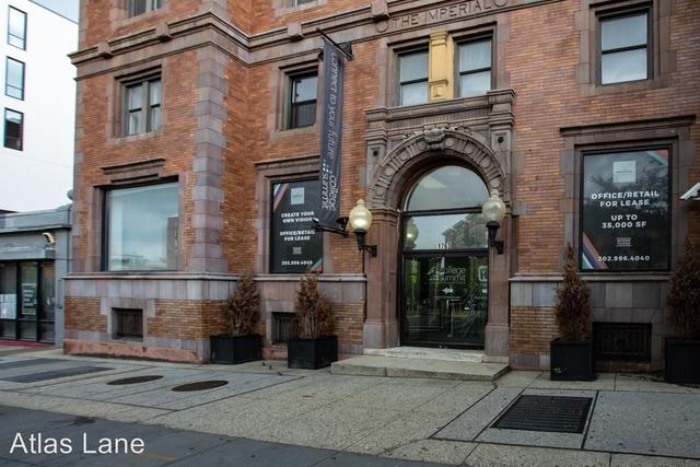1 Bedroom, Lanier Heights Rental in Washington, DC for $1,800 - Photo 2