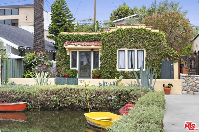 1 Bedroom, Silver Triangle Rental in Los Angeles, CA for $4,995 - Photo 1