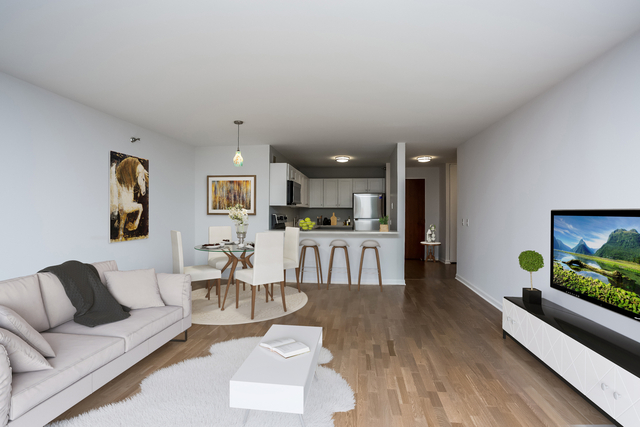 1 Bedroom, Streeterville Rental in Chicago, IL for $2,075 - Photo 2