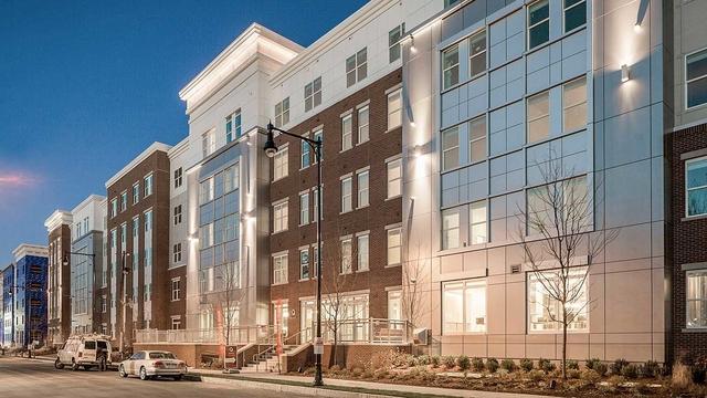 1 Bedroom, Cambridge Highlands Rental in Boston, MA for $2,696 - Photo 2