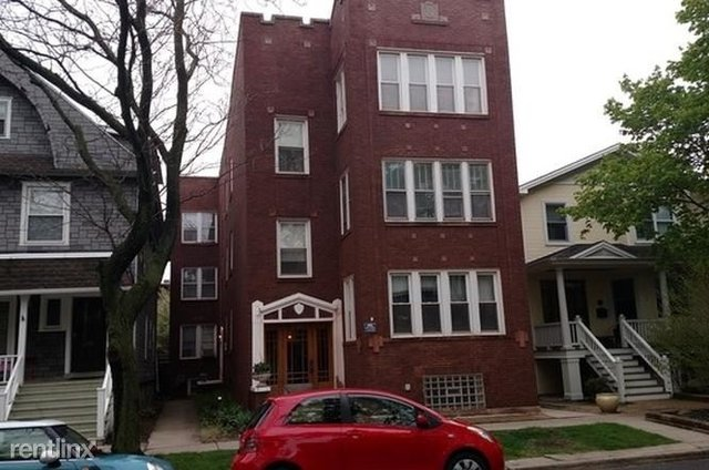 3 Bedrooms, Ravenswood Rental in Chicago, IL for $1,850 - Photo 2