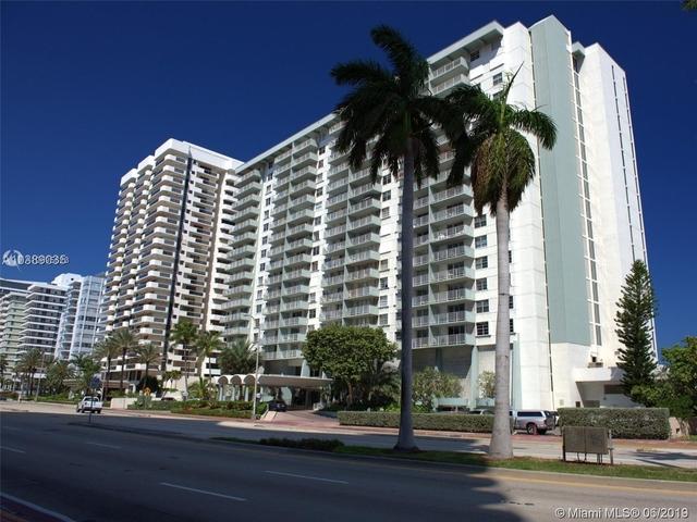 1 Bedroom, Oceanfront Rental in Miami, FL for $2,850 - Photo 1