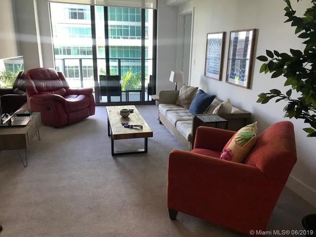 1 Bedroom, Midtown Miami Rental in Miami, FL for $2,600 - Photo 1