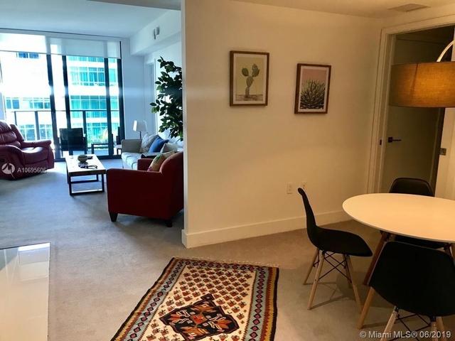 1 Bedroom, Midtown Miami Rental in Miami, FL for $2,600 - Photo 2