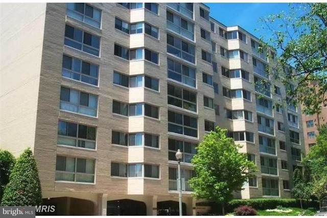 Studio, Foggy Bottom Rental in Washington, DC for $1,675 - Photo 1