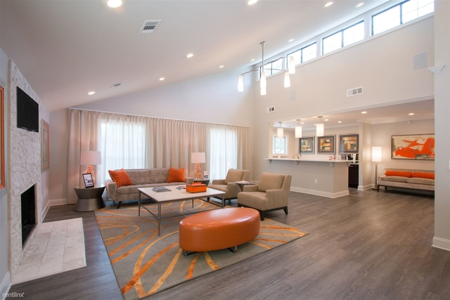 2 Bedrooms, Trowbridge Square Rental in Atlanta, GA for $1,405 - Photo 2