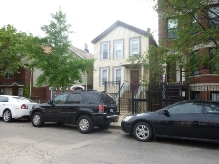2 Bedrooms, Noble Square Rental in Chicago, IL for $1,600 - Photo 1