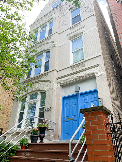 1 Bedroom, West Town Rental in Chicago, IL for $1,500 - Photo 1