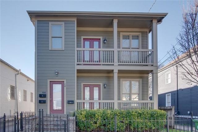3 Bedrooms, Old Fourth Ward Rental in Atlanta, GA for $2,600 - Photo 1