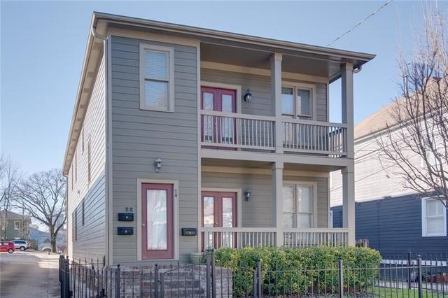 3 Bedrooms, Old Fourth Ward Rental in Atlanta, GA for $2,600 - Photo 2