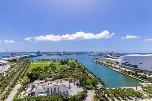2 Bedrooms, Park West Rental in Miami, FL for $3,690 - Photo 1