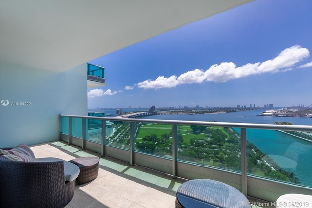 2 Bedrooms, Park West Rental in Miami, FL for $3,690 - Photo 2