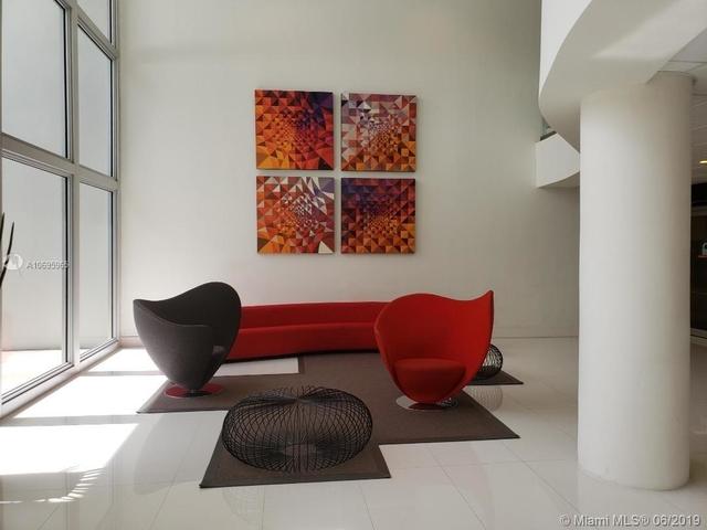 1 Bedroom, Oceanfront Rental in Miami, FL for $1,800 - Photo 2