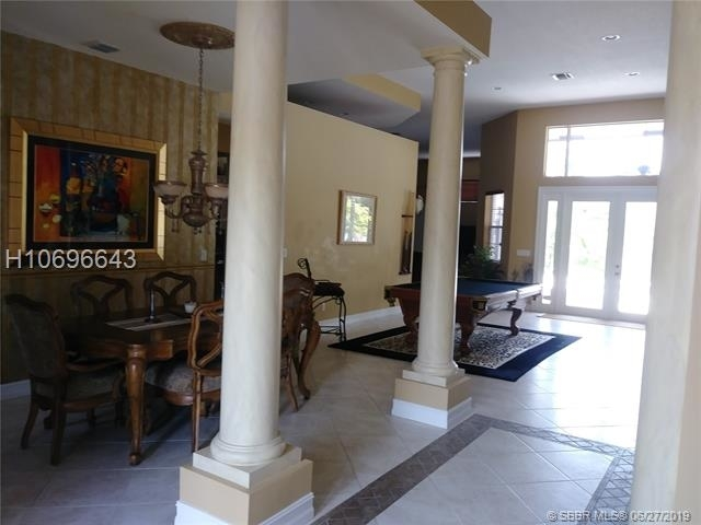3 Bedrooms, Rlling Hills Golf & Tennis Club Rental in Miami, FL for $6,500 - Photo 2