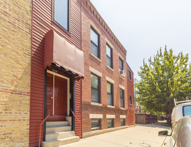 1 Bedroom, West Town Rental in Chicago, IL for $1,350 - Photo 1