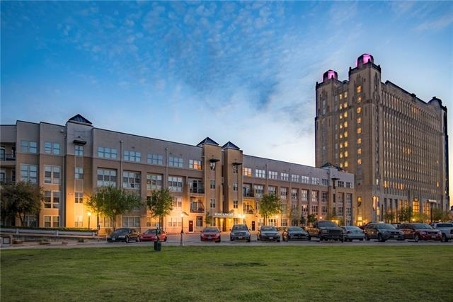 1 Bedroom, Downtown Fort Worth Rental in Dallas for $1,500 - Photo 1
