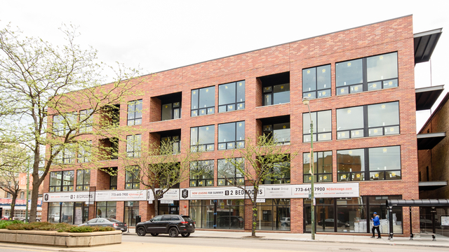 2 Bedrooms, Noble Square Rental in Chicago, IL for $3,050 - Photo 1