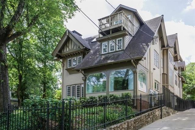 2 Bedrooms, Midtown Rental in Atlanta, GA for $3,100 - Photo 1