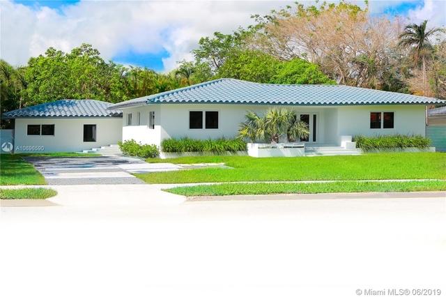 3 Bedrooms, Northeast Coconut Grove Rental in Miami, FL for $8,000 - Photo 1
