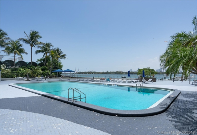 1 Bedroom, West Avenue Rental in Miami, FL for $1,850 - Photo 2