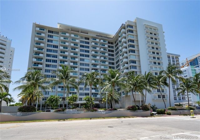 1 Bedroom, West Avenue Rental in Miami, FL for $1,850 - Photo 1
