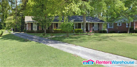 3 Bedrooms, Kings Forest Rental in Atlanta, GA for $1,400 - Photo 1