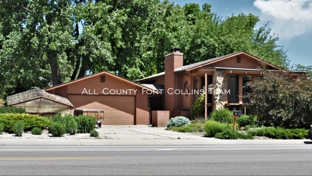 4 Bedrooms, Thunder-Moor Rental in Fort Collins, CO for $2,150 - Photo 1
