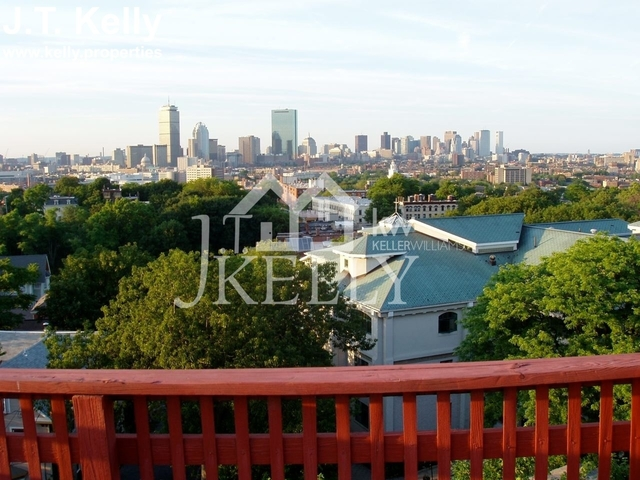 3 Bedrooms, Highland Park Rental in Boston, MA for $3,150 - Photo 2