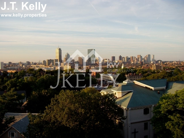 3 Bedrooms, Highland Park Rental in Boston, MA for $3,150 - Photo 1