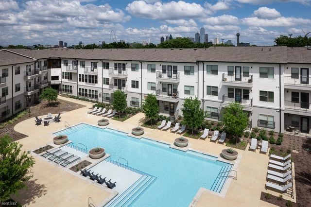1 Bedroom, Fort Worth Avenue Rental in Dallas for $1,443 - Photo 1