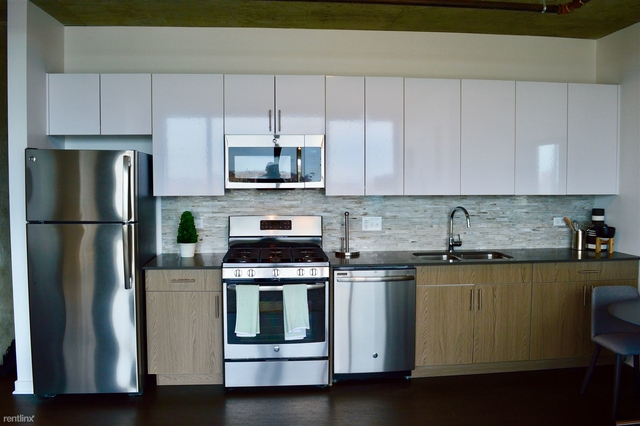 1 Bedroom, Fulton River District Rental in Chicago, IL for $2,400 - Photo 2