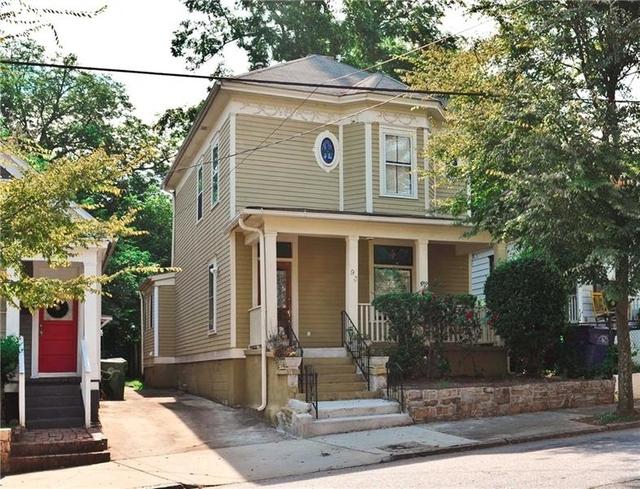 3 Bedrooms, Old Fourth Ward Rental in Atlanta, GA for $3,350 - Photo 1