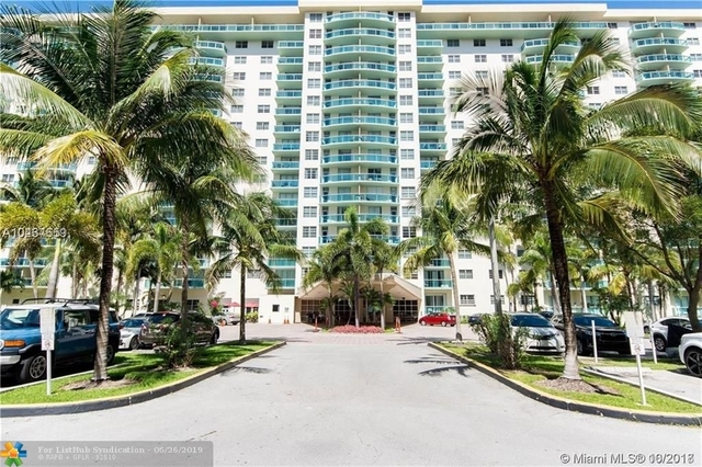 1 Bedroom, Golden Shores Ocean Boulevard Estates Rental in Miami, FL for $1,600 - Photo 1