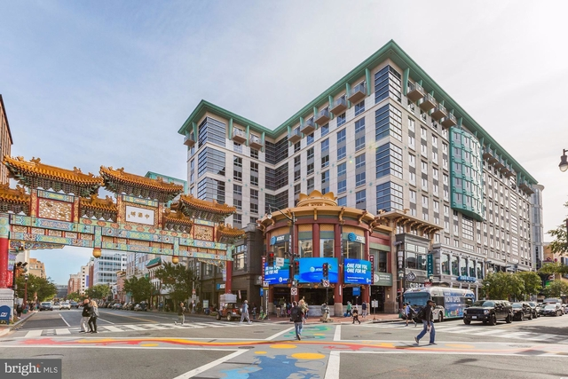 1 Bedroom, Chinatown Rental in Washington, DC for $2,700 - Photo 2