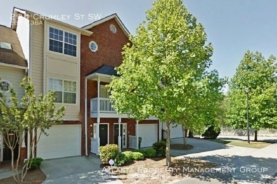 2 Bedrooms, Mechanicsville Rental in Atlanta, GA for $1,500 - Photo 1