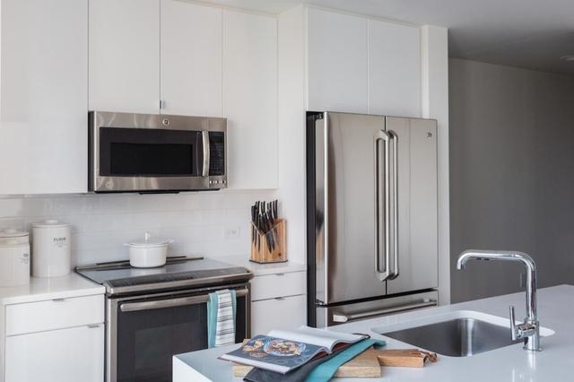 1 Bedroom, West Fens Rental in Boston, MA for $3,870 - Photo 2