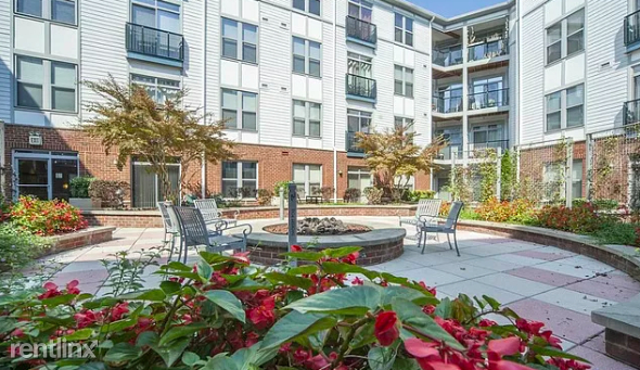 1 Bedroom, Radnor - Fort Myer Heights Rental in Washington, DC for $2,199 - Photo 2