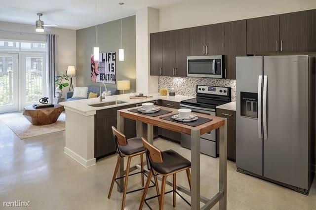 1 Bedroom, Uptown Rental in Dallas for $1,277 - Photo 1
