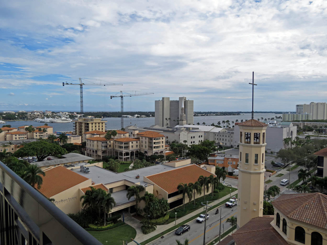 2 Bedrooms, Downtown West Palm Beach Rental in Miami, FL for $3,050 - Photo 1