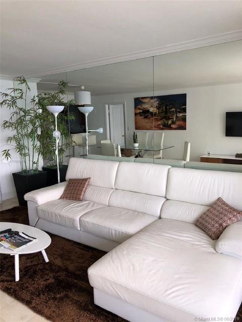 3 Bedrooms, Omni International Rental in Miami, FL for $3,000 - Photo 2